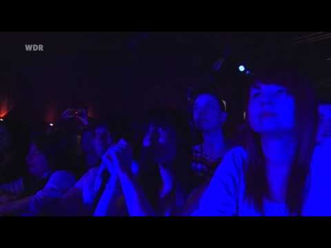 White Lies - Live At Music Hall Koeln 2011