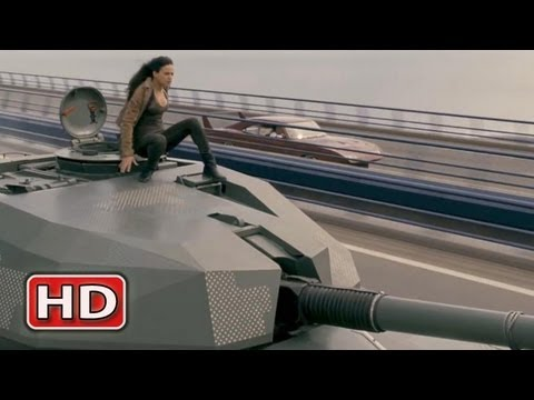 Fast And Furious 6 Official Final Trailer video