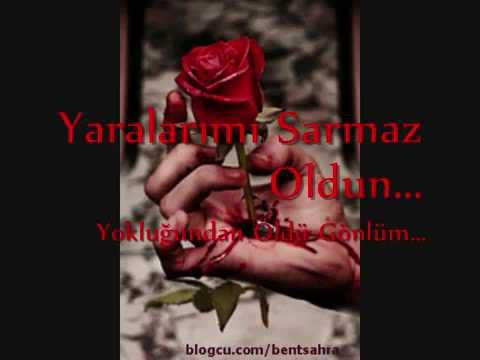 Adanali Dizi Müzigi Hasretinden Yandi Gönlüm video