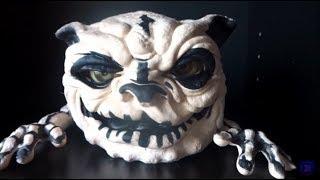 Bog-O-Bones Rare HALLOWEEN BOGLINS Unboxing & Review