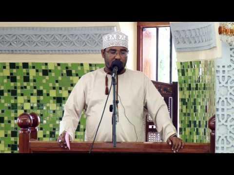 Sheikh Yusuf Abdi - Mambo 3 Yanayoondosha Mazito  Kwa Waislamu (26.8.2016)