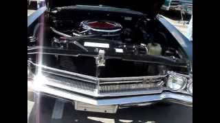 1966 BUICK WILDCAT GS CONVERTIBLE --  CAT SCRATCH FEVER