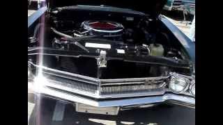 1966 BUICK WILDCAT GS CONVERTIBLE --  CAT SCRATCH FEVER