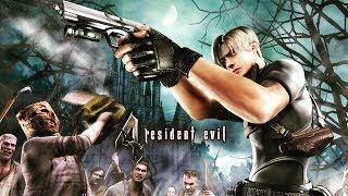 Resident Evil 4 - 03 Fazenda Com Ovos