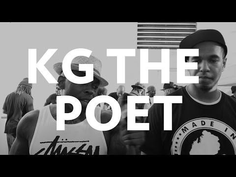 "KG The Poet On ""Traffic,"" B Magic Battle & Daylyt vs. Big T Cancellation"