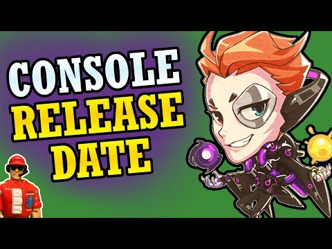 Moira Release Date, Overwatch Movie, & Torb One Trick Bans! (Overwatch News)