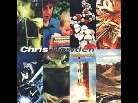 Chris Bowden - Epsilon