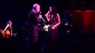 Leonard Cohen/Anjani duet- Whither Thou Goest. Joe's pub NY