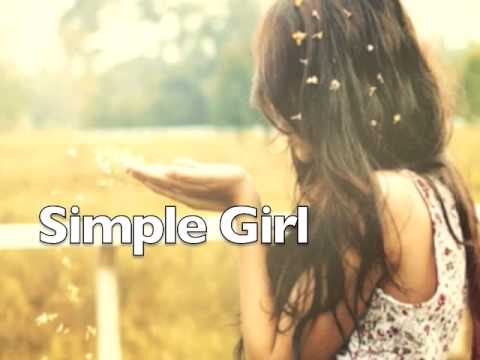 Acoustic Pop R&b Beat simple Girl Sold video