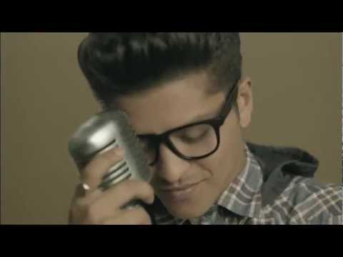 Bruno Mars - Treasure UNofficial MusicVideo