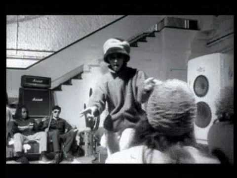 Jamiroquai - Blow Your Mind Video