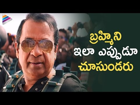 Race Gurram Comedy Scenes - Brahmanandam Ceases Ravi Kishan Properties - Kill Bill Pandey video