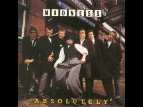Madness - Not Home Today