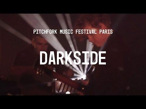 Darkside FULL SET - Pitchfork Music Festival Paris