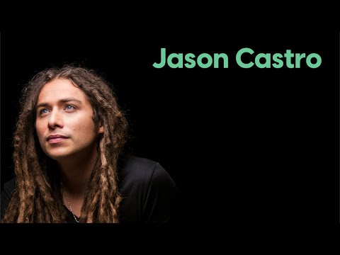 I Am Second: Jason Castro