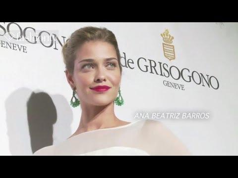 Cannes 2013: De Grisogono Party ft. Paris Hilton, Ana Beatriz Barros, Bianca Balti | FashionTV