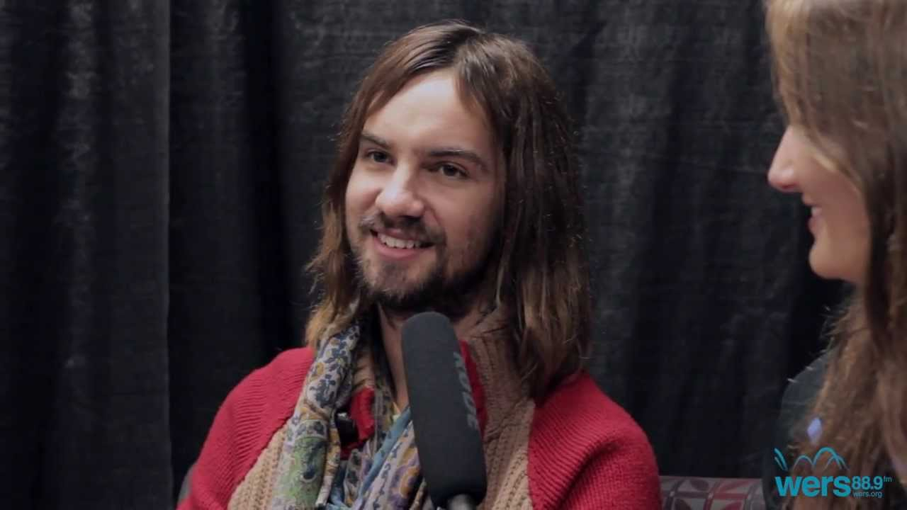 Kevin Parker Tame Impala Interview On Wers Youtube