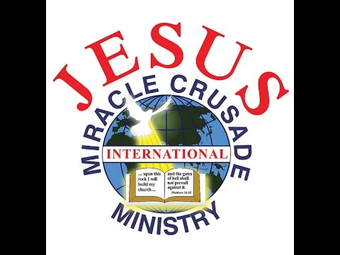 Jesus Miracle Crusade International Ministry video