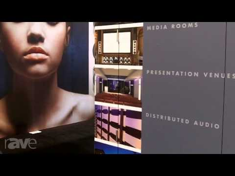 CEDIA 2013: California Audio Technology Gives an Overview of the Company