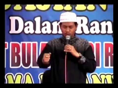 DAKWAH REEFAH   CERAMAH KH  ANWAR ZAHID TERBARU    Kang Aran Sholeh