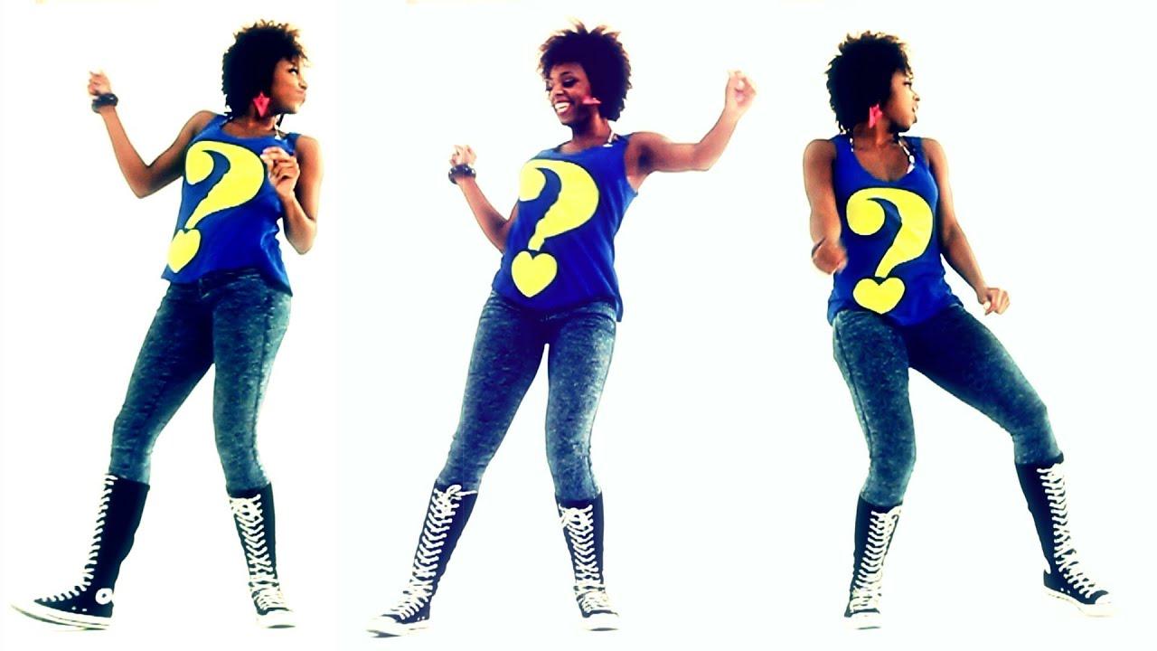 Hips Line Dance Dance | Hip-hop Dancing