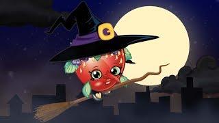 SHOPKINS SHOPVILLE CARTOON | Halloween Special | Kids Cartoons