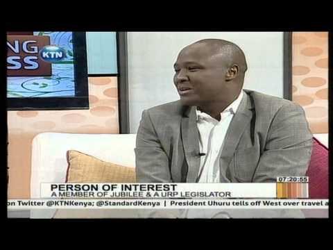 ALFRED KETER: President Uhuru Kenyatta and William Ruto were never prepared to lead the country
