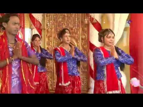 Katti Ho Jayegi( Gunje Jaykare Gali Gali ) Hindi ,singer-suresh Shukla video