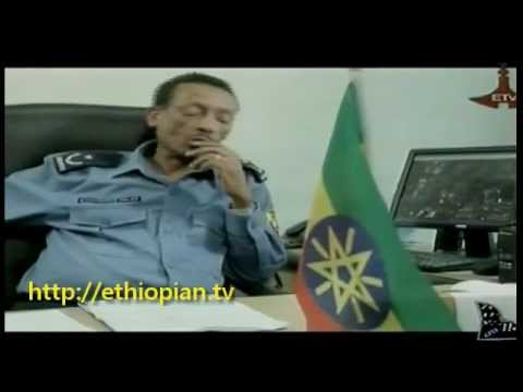 Gemena 2 : Episode 61 - Ethiopian Drama : Clip 2 of 3