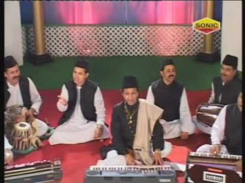 Mohammed Ke Shaher Mein By Aslam Sabri Part-2 video