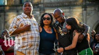 'When will the hatred stop?': Family deals with loss after Dayton shooting