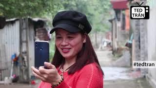 """Đến thăm nhà Quang Hải và bất ngờ với sự hiếu khách của gia đình nhà Hải """"con"""""""