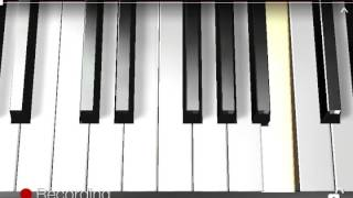 Harris J -  I promise ❤️Replay from The Piano : 3D!
