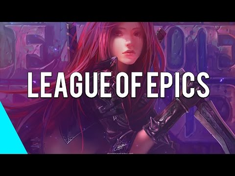 League of Epics | Epic Moments 2012-2015 | Part 1 (League of Legends)