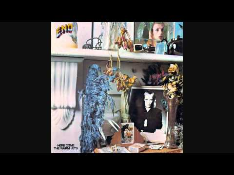 Brian Eno - Dead Finks Dont Talk