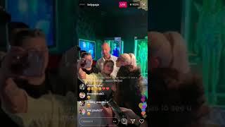 Lady Gaga Instagram live-stream 05/30/19