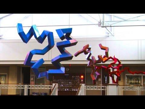 Sculpting Proteins (featuring Klaus Schulten & Artist Julian Voss-Andreae) - Regional EMMY Winner
