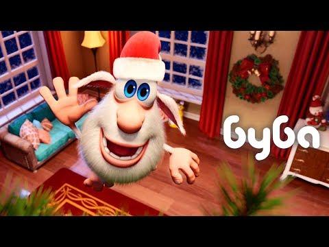 Буба - Ёлка - Новогодняя 36 серия от KEDOO мультфильмы для детей