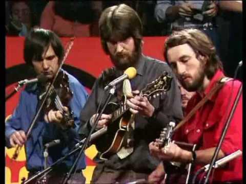 Bill Clifton & The Echo Mountain Band - Liberty