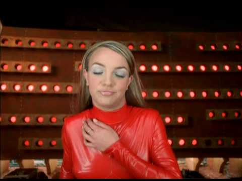 Britney Spears - Oops!...I Did It Again (Alternative Uncut Version...