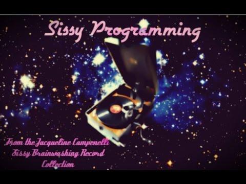 Full Sissy Programming Record Hypnosis Feminization Brainwasher Guilt Free Life Isochronic Binaural video