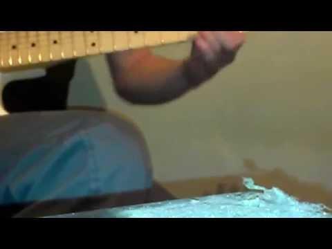 Jimi Hendrix Wind Cries Mary (cover)