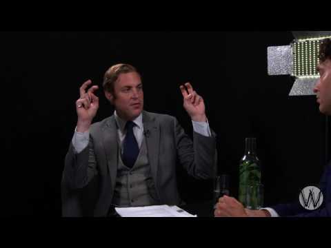 Over banken, over excessieve schulden en restschulden; Arno Wellens en Sven Hulleman