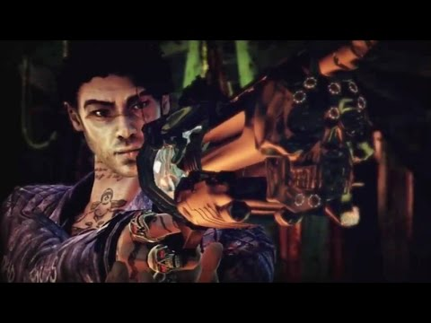 Top 10 Forgotten Third Person Shooters
