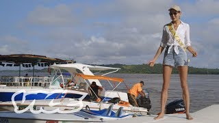 Sinking Rich: Speedboat Racing Through a Failed State