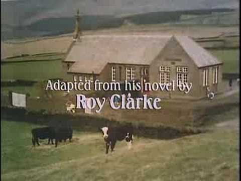 Last of the Summer Wine - Opening Titles