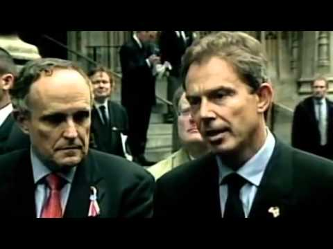 The Rise and Fall Of Tony Blair 2007 06 23 Part 1