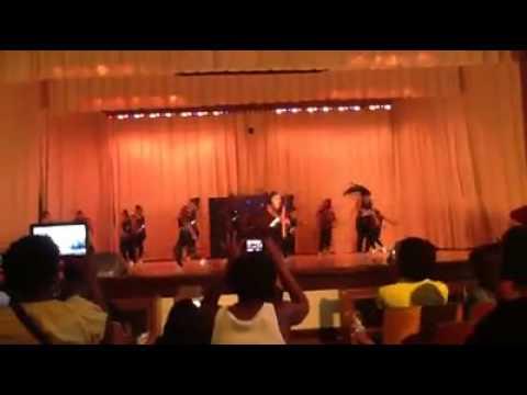 Soljettes Dance Team RMT Dance Competiton