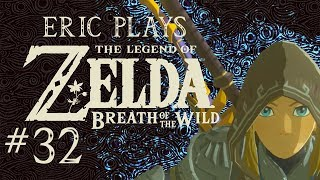 "ERIC PLAYS The Legend of Zelda: Breath of the Wild #32: ""The Pink Menace"""