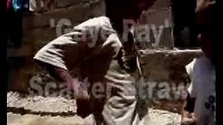 Haitian Dance Crazes
